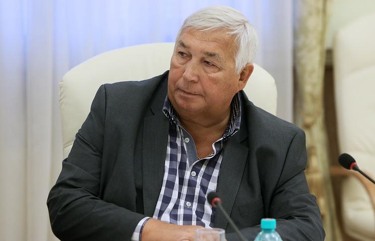 Алексашин стал третьим кандидатом на пост президента Союза биатлонистов России