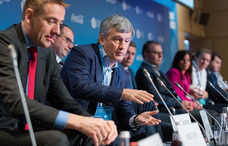 На Неделе Российского Ритейла широко обсудят цифровую трансформацию розничной торговли