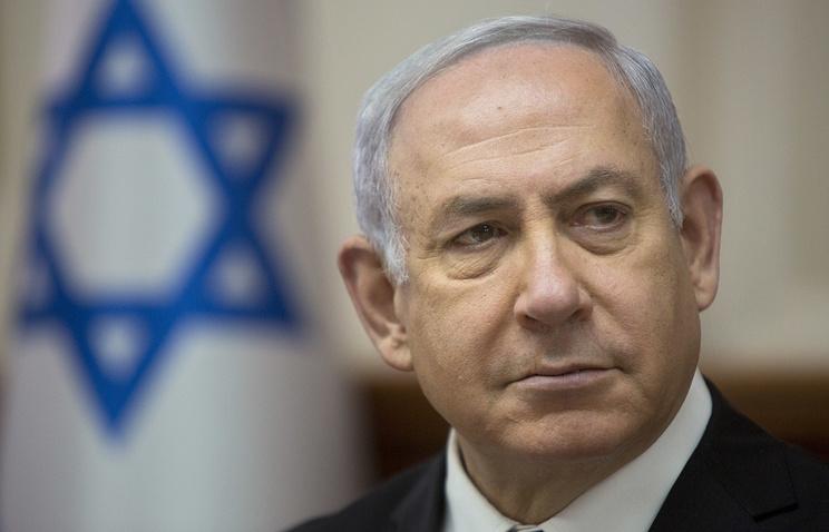 Нетаньяху призвал гарантировать продолжение координации военных РФ и Израиля