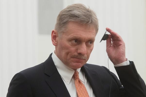 В Кремле объяснили инцидент с ветераном и охраной Путина