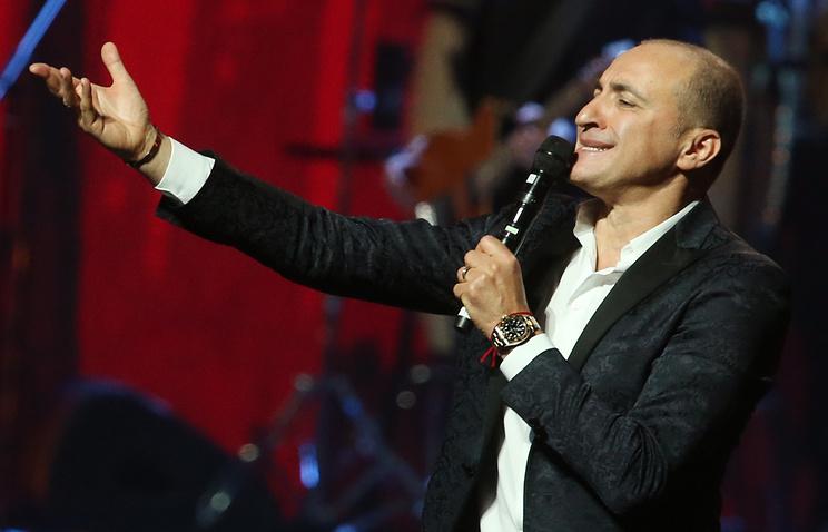'Хор Турецкого' выступит в Израиле в рамках международного марафона 'Песни Победы'