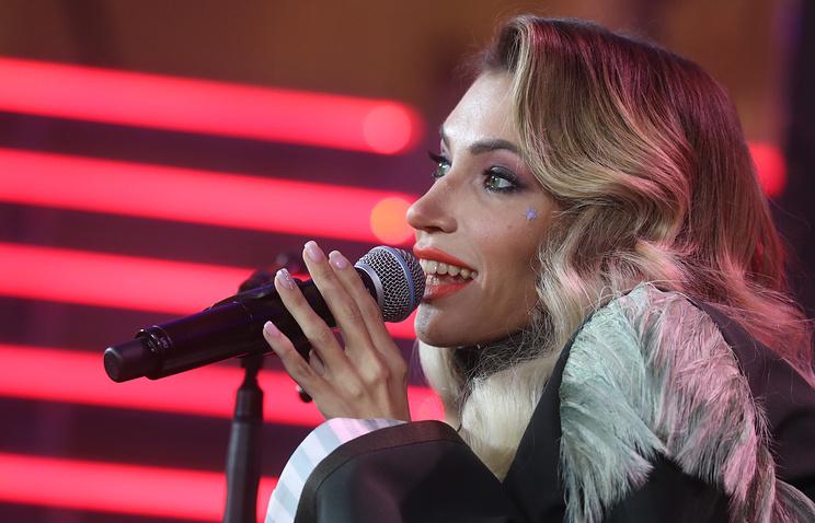 Представительница России Юлия Самойлова выступит во втором полуфинале 'Евровидения'