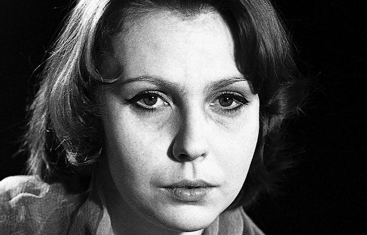 Актриса 'Современника' Мария Шверубович умерла на 69-м году жизни