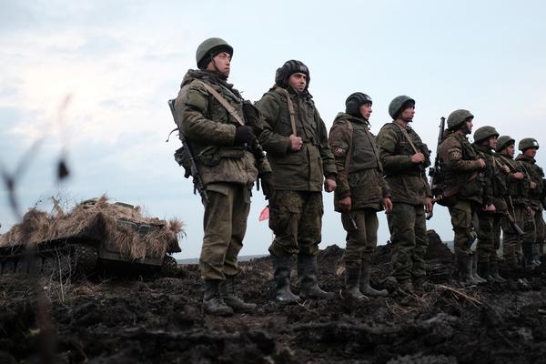 В НАТО заметили возрождение российской армии