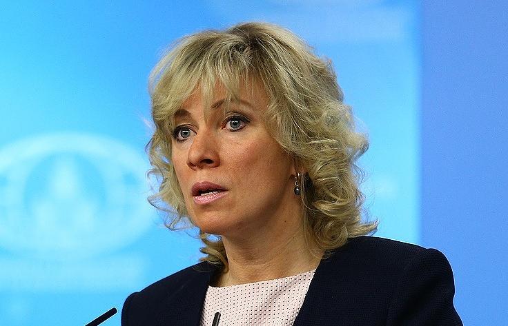 Захарова привела свидетельства лжи Украины на дискуссии в ООН о недостоверных новостях