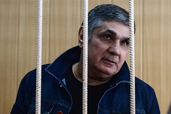 У главного вора России появилась надежда на пересмотр дела