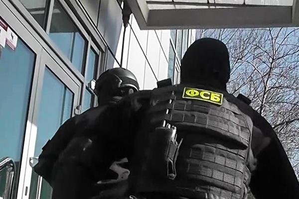 ФСБ сорвала готовившиеся теракты на чемпионате мира по футболу