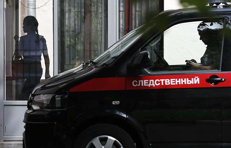 СК РФ возбудил дело о незаконном привлечении Вышинского к уголовной ответственности