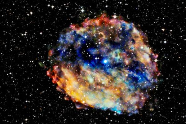 Найден способ получить «кусок» нейтронной звезды