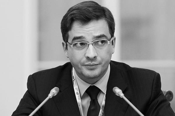 Топ-менеджера нашли в Москве с простреленной головой