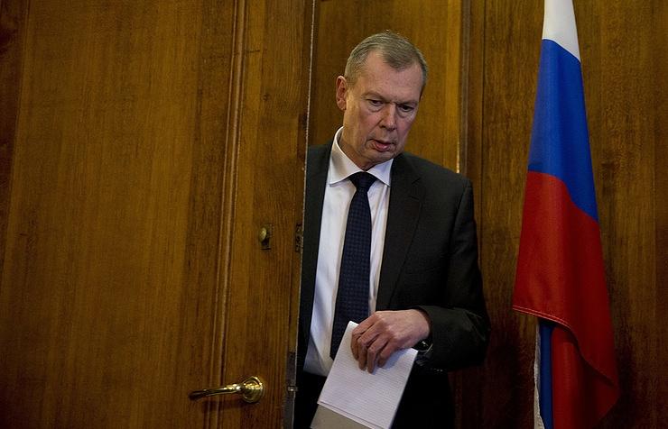 Россия призвала членов ОЗХО отклонить инициативу о проведении встречи организации в июне