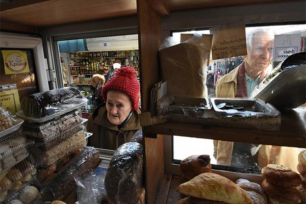 Подсчитаны потери россиян от повышения пенсионного возраста