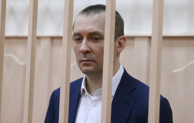 Полковник Захарченко просит об отмене конфискации денег и квартир