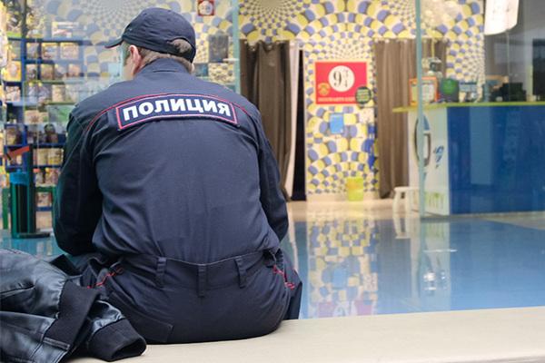 Россиянин засудил МВД за сломанный полицейскими позвоночник