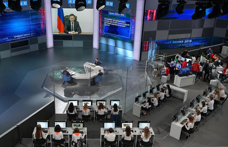 Быстрая связь: как министры и губернаторы отреагировали на обращения граждан к президенту
