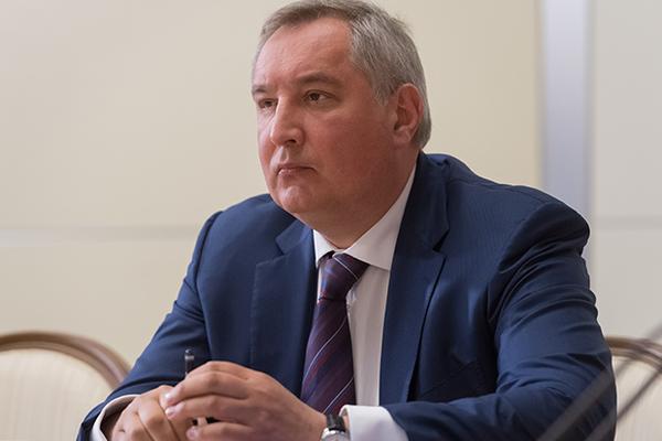 В США рассказали о «токсичности» Рогозина