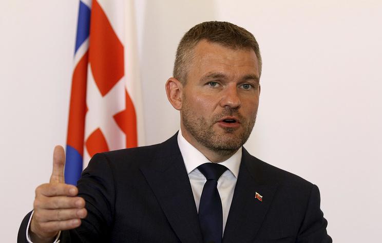 Премьер Словакии заявил, что производству алюминия в стране вредят санкции против РФ