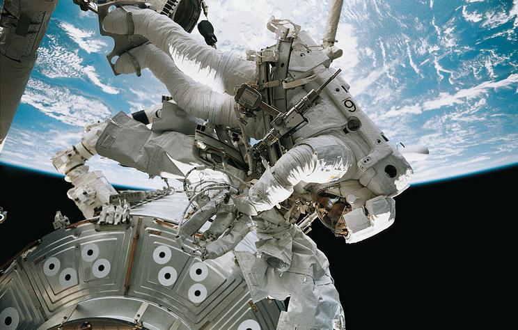 Турция собирается отправлять астронавтов в космос