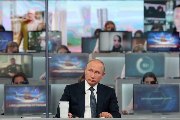 Обратившемуся к Путину жителю Иваново понизили ставку по ипотеке