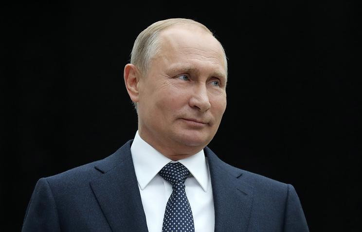 Путин рассчитывает на конструктивный диалог с Трампом