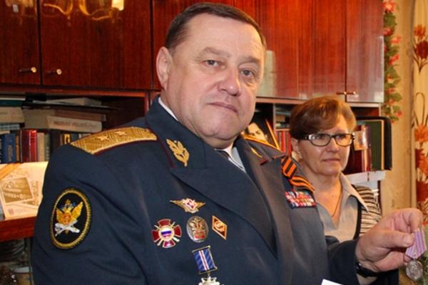 Бывший глава ФСИН Ростовской области умер под следствием