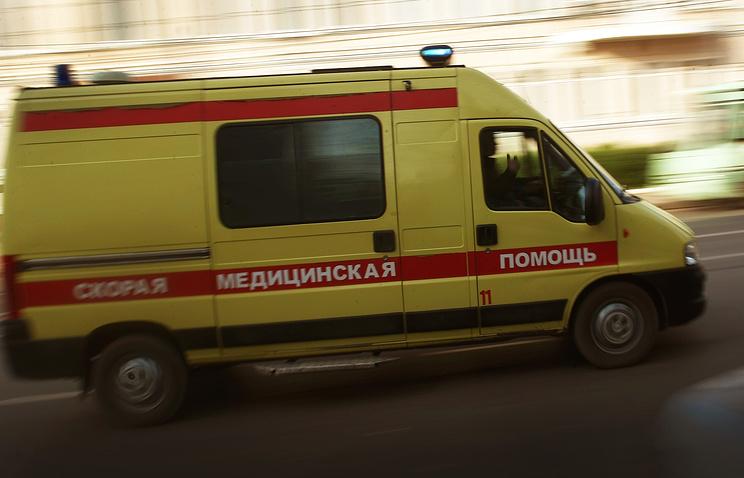 Число пострадавших в ДТП на переезде под Орлом возросло до 11