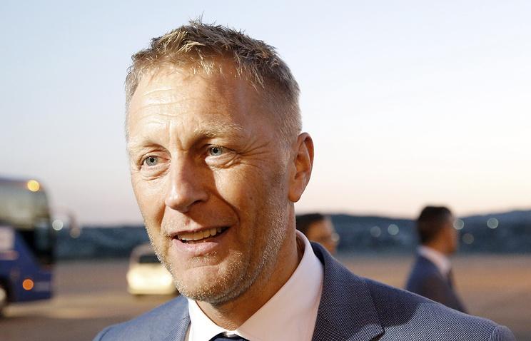 Тренер: сборная Исландии сможет преподнести сюрприз аргентинцам в матче ЧМ-2018