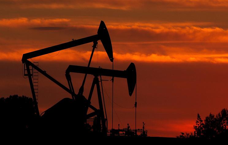Fitch повысило прогноз средней цены нефти на 2018-2019 годы