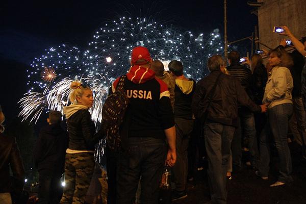 Губернатор Подмосковья поручил ответственно организовывать праздники