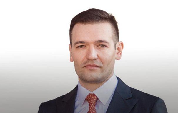 """Владимир Дмитриев назначен и.о. гендиректора концерна """"Калашников"""""""