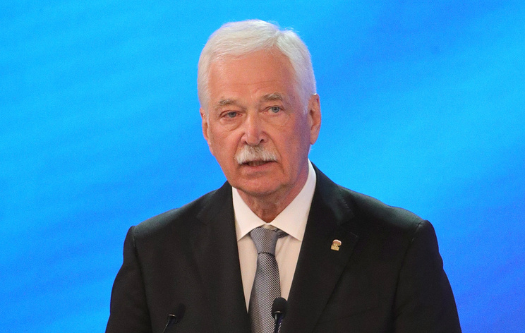 Грызлов заявил о необходимости включить в списки на обмен в Донбассе граждан России