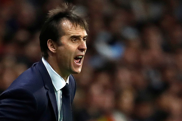 Тренер сборной Испании прокомментировал свою отставку
