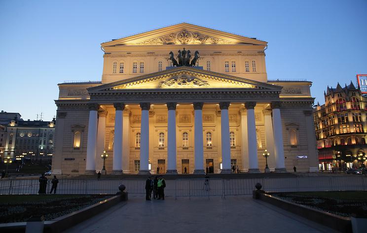 В попечительском совете Большого театра остались только бизнесмены и финансисты