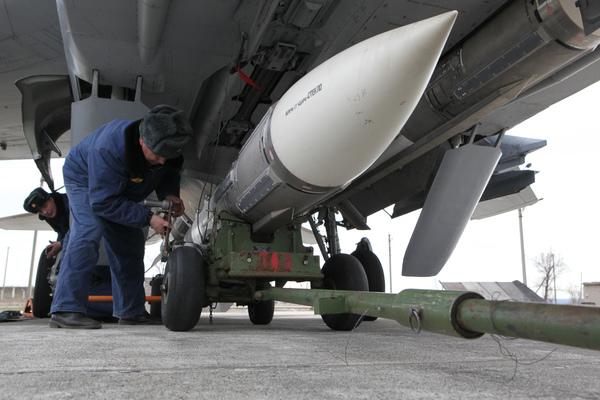 Минобороны рассказало о сверхдальнобойной ракете для Су-57