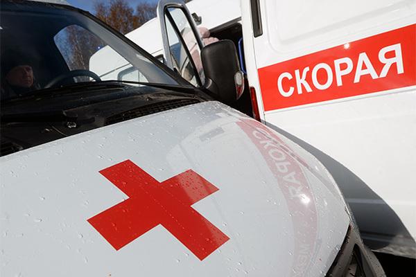 Россиянка не дождалась скорой помощи и умерла