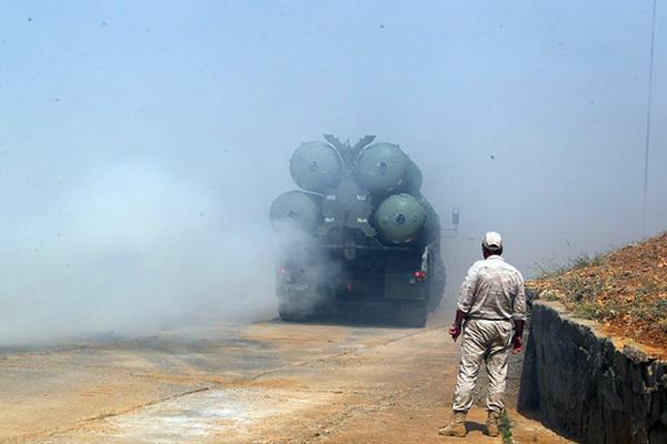 Турция подготовилась к санкциям США за С-400