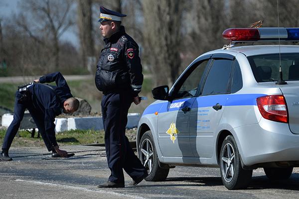 Девять человек погибли в аварии под Краснодаром