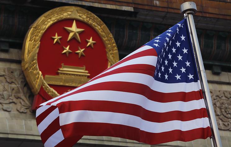 Компаниям США предоставили 90 дней на подачу прошений о выводе из-под пошлин продукции КНР