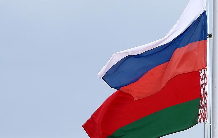 Белоруссия и РФ разработают дорожную карту снижения тарифов роуминга