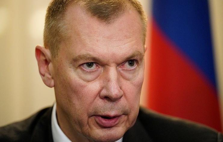 Шульгин: инцидент в Эймсбери мог быть намеренно спланирован для нанесения ущерба России