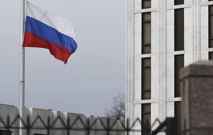 Посольство РФ в США порекомендовало обновить данные о России в справочнике ЦРУ