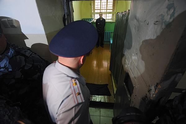 Двух беглецов из сибирской колонии задержали