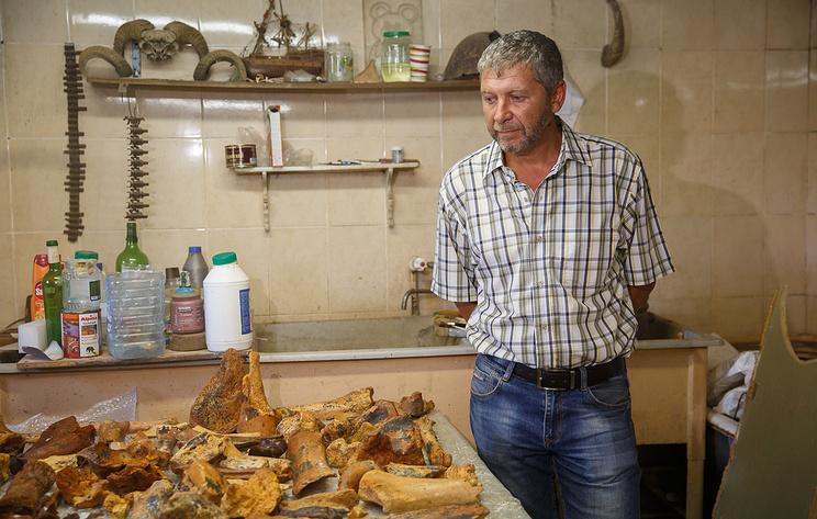 Эксперт: обнаруженная пещера в Крыму может хранить следы деятельности древнего человека