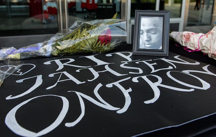 ABC: второго подозреваемого в убийстве рэпера XXXTentacion задержали в США