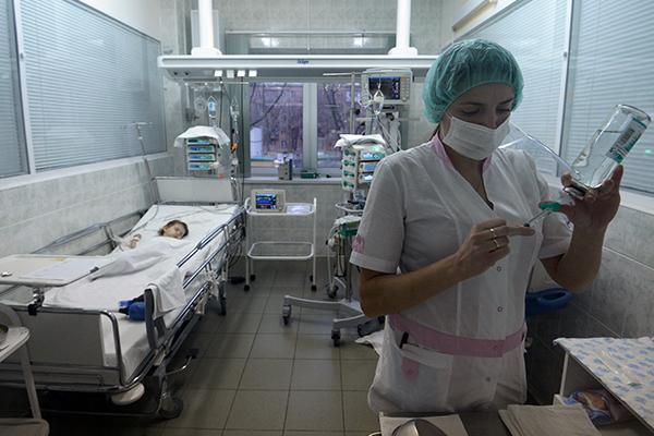 Импортозамещение вынудило самарских врачей лечить ребенка опасным лекарством