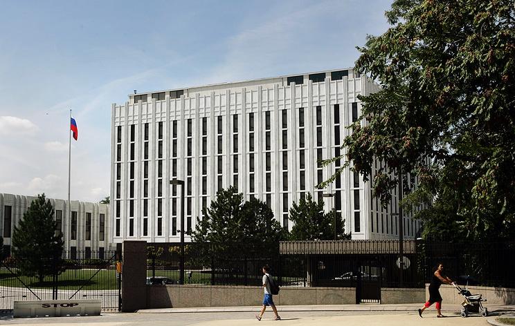 Посольство РФ потребовало от властей США не лишать медпомощи россиянина Ярошенко