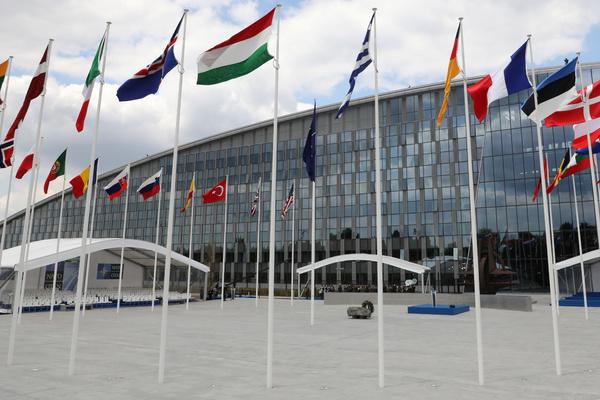В НАТО предупредили о новых угрозах со стороны России