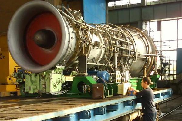 Украина отремонтирует двигатели индийских кораблей