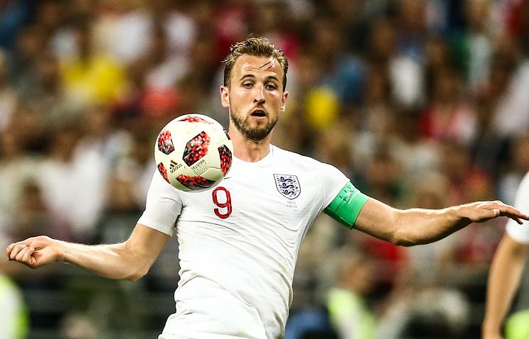 Кейн: сборная Англии по футболу нескоро оправится от поражения в полуфинале ЧМ