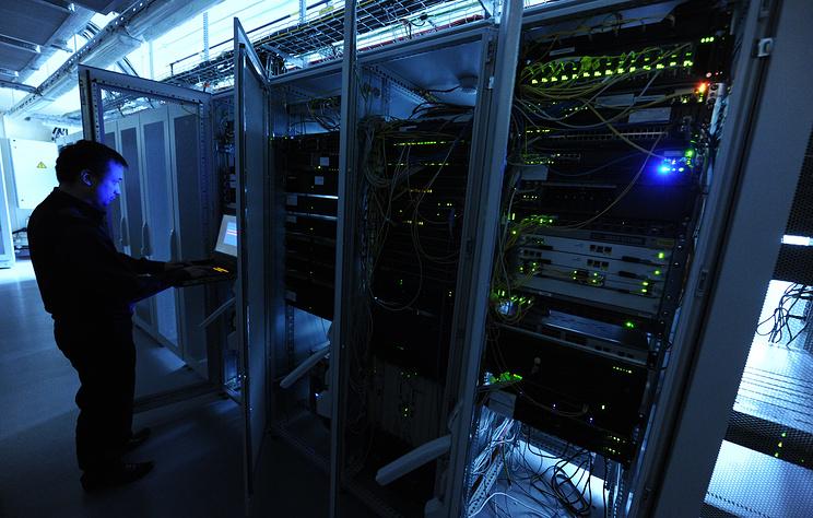 В СО РАН создадут единую информационную систему с использованием технологии больших данных